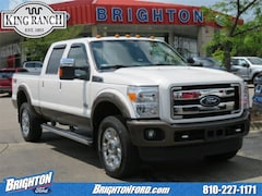 2016 Ford F-350 King Ranch Truck 1FT8W3BT0GEA42966