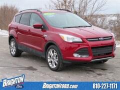 2016 Ford Escape SE SUV 1FMCU9G94GUB70712