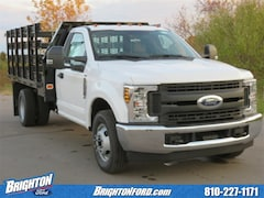 2019 Ford F-350 XL Cab/Chassis