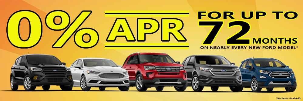 0 Apr Car >> 0 Apr On Nearly Every 2018 Ford Model At Brighton Ford Brighton Ford