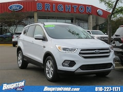 2017 Ford Escape SE SUV 1FMCU9G94HUB59646