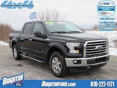 2017 Ford F-150 XLT Truck 1FTEW1EP3HFA09204
