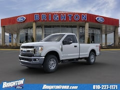 New 2019 Ford F-350 XLT Truck Regular Cab 1FTRF3BT3KEG69609 for Sale in Brighton, MI