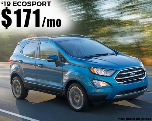 Ford Lease Deals 2017 >> 2019 Ford Escape Explorer Fusion F 150 Lease Specials At Ford