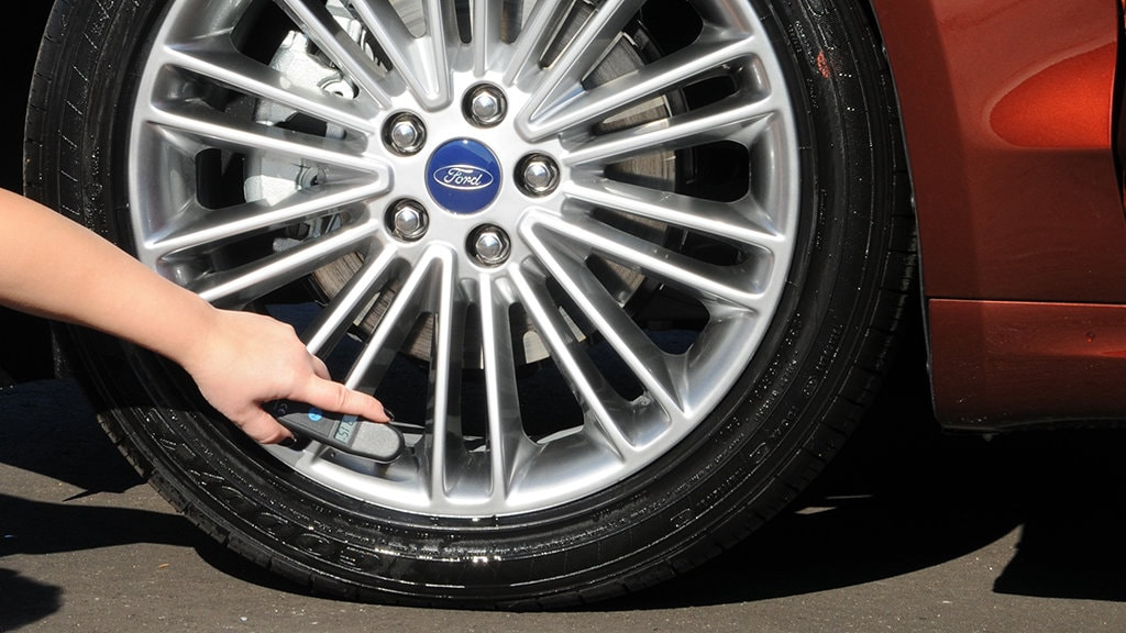 How Does Tire Pressure Work How Does It Affect My Drive