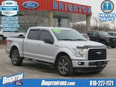 2016 Ford F-150 XLT Truck 1FTEW1EP9GFC93291