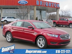 New 2019 Ford Taurus SEL Sedan for Sale in Brighton, MI
