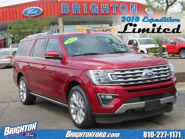 Used Trucks & Used Cars at Brighton Ford | Near Howell