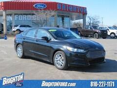 2016 Ford Fusion SE Sedan 1FA6P0H77G5108934