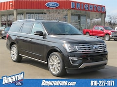 New 2019 Ford Expedition Limited SUV for Sale in Brighton, MI