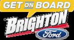 Brighton Ford