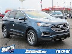 New 2019 Ford Edge SEL SUV 2FMPK3J93KBB21058 for Sale in Brighton, MI