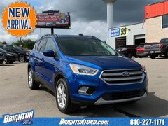 2017 Ford Escape SE SUV 1FMCU9GD4HUC77023