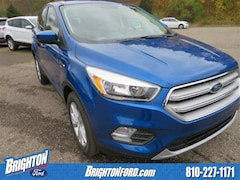 New 2019 Ford Escape SE SUV for Sale in Brighton, MI
