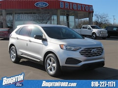 New 2019 Ford Edge SE SUV 2FMPK4G95KBB92940 for Sale in Brighton, MI