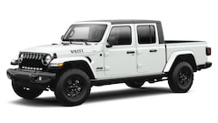 2021 Jeep Gladiator WILLYS 4X4 Crew Cab for Sale in Rutland, VT at Brileya's Chrysler Jeep
