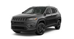 New 2019 Jeep Compass ALTITUDE 4X4 Sport Utility 3C4NJDBB8KT600005 for sale in Rutland, VT at Brileya's Chrysler Jeep