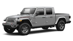 2021 Jeep Gladiator RUBICON 4X4 Crew Cab for Sale in Rutland, VT at Brileya's Chrysler Jeep
