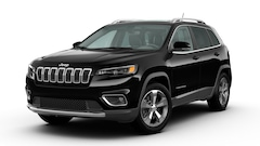 2020 Jeep Cherokee LIMITED 4X4 Sport Utility for Sale in Rutland, VT at Brileya's Chrysler Jeep