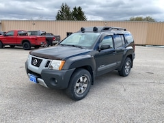 Used 2010 Nissan Xterra Off Road SUV for sale in Rutland, VT at Brileya's Chrysler Jeep