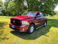 2017 Ram 1500 Express Truck Quad Cab for Sale in Rutland, VT at Brileya's Chrysler Jeep