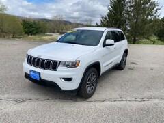 2019 Jeep Grand Cherokee Laredo E SUV 1C4RJFAG9KC644696 for Sale in Rutland, VT at Brileya's Chrysler Jeep