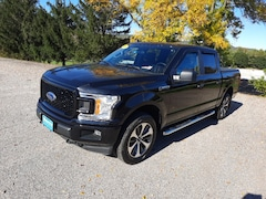 2020 Ford F-150 Truck SuperCrew Cab for Sale in Rutland, VT at Brileya's Chrysler Jeep