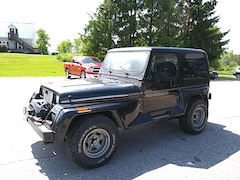 Used 1991 Jeep Wrangler Renegade Renegade for sale in Rutland, VT at Brileya's Chrysler Jeep