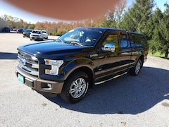 2016 Ford F-150 Extended Cab for Sale in Rutland, VT at Brileya's Chrysler Jeep