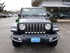 New 2020 Jeep Gladiator NORTH EDITION 4X4 Crew Cab for sale in Rutland, VT at Brileya's Chrysler Jeep