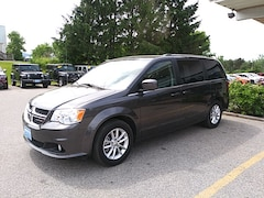 2019 Dodge Grand Caravan SXT Van Passenger Van 2C4RDGCG4KR600767 for Sale in Rutland, VT at Brileya's Chrysler Jeep