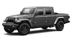 2021 Jeep Gladiator WILLYS 4X4 Crew Cab