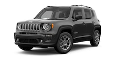 New 2019 Jeep Renegade LATITUDE 4X4 Sport Utility ZACNJBBB4KPJ73785 for sale in Rutland, VT at Brileya's Chrysler Jeep