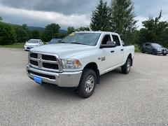 2014 Ram 2500 Tradesman Truck Crew Cab for Sale in Rutland, VT at Brileya's Chrysler Jeep