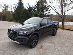 2019 Ford Ranger Truck SuperCrew for Sale in Rutland, VT at Brileya's Chrysler Jeep