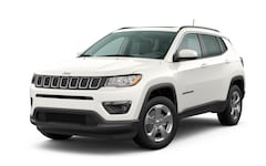 New 2020 Jeep Compass LATITUDE 4X4 Sport Utility 3C4NJDBB5LT173562 for sale in Rutland, VT at Brileya's Chrysler Jeep