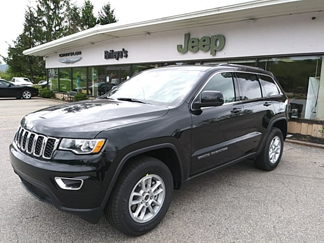 New Jeep Grand Cherokee Inventory Near Stowe, Manchester VT