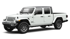 2021 Jeep Gladiator 80TH ANNIVERSARY Crew Cab for Sale in Rutland, VT at Brileya's Chrysler Jeep