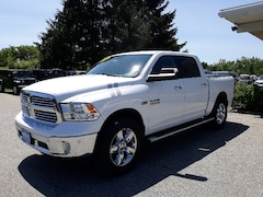 2016 Ram 1500 Big Horn Truck Crew Cab for Sale in Rutland, VT at Brileya's Chrysler Jeep