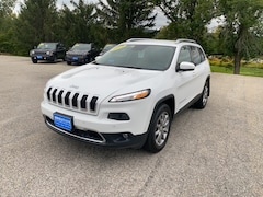Used 2017 Jeep Cherokee Altitude SUV 1C4PJMABXHW620883 for Sale in Rutland, VT at Brileya's Chrysler Jeep