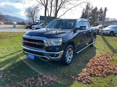 2019 Ram 1500 Big Horn/Lone Star Truck Crew Cab for Sale in Rutland, VT at Brileya's Chrysler Jeep