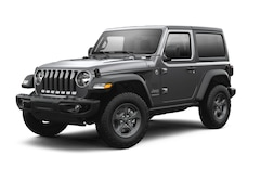 2021 Jeep Wrangler FREEDOM 4X4 Sport Utility for Sale in Rutland, VT at Brileya's Chrysler Jeep