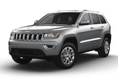 2021 Jeep Grand Cherokee LAREDO E 4X4 Sport Utility for Sale in Rutland, VT at Brileya's Chrysler Jeep