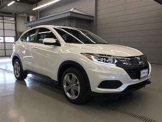 2020 Honda HR-V LX LX AWD CVT
