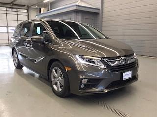 2020 Honda Odyssey EX EX Auto