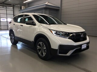 2020 Honda CR-V LX LX AWD
