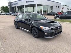 2020 Subaru WRX Base Trim Level Sedan