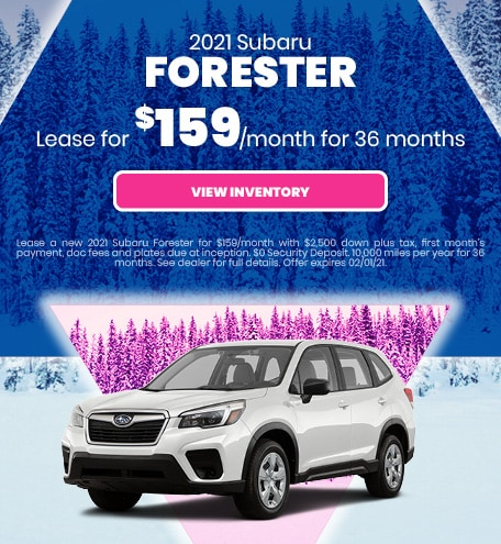 2021-Forester-January