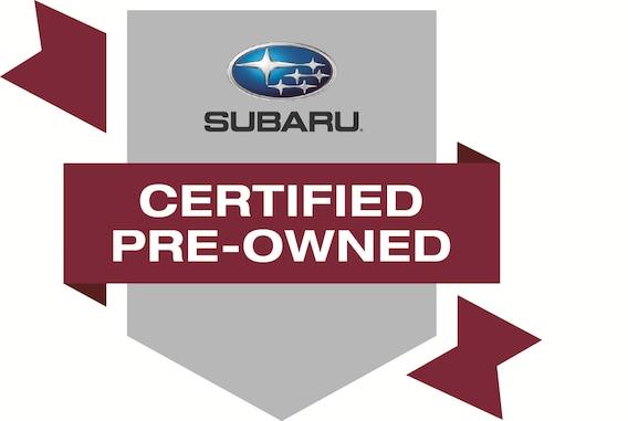 Subaru Certified Pre-Owned >> Certified Pre Owned Subaru Elgin Brilliance Subaru