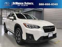 2018 Subaru Crosstrek 2.0i Premium with SUV